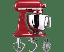 KitchenAid Artisan Mixeur 5KSM125 Rouge Empire