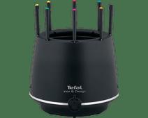 Tefal EF2658 Fondue Inox & Design