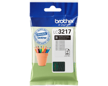 Brother LC-3217BK Cartridge Black