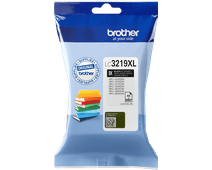 Brother LC-3219 XL BK Cartridge Black