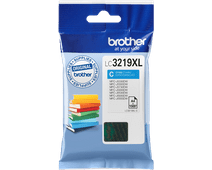 Brother LC-3219 XL C Cartridge Cyan