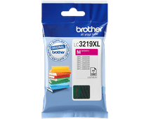 Brother LC-3219 XL M Cartridge Magenta