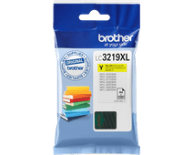 Brother LC-3219 XL Y Cartridge Yellow