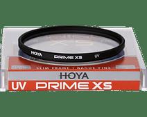 Hoya PrimeXS Multicoated UV filter 72.0MM