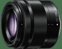 Panasonic Lumix G Vario 35-100mm f/4.0-5.6 O.I.S. Noir