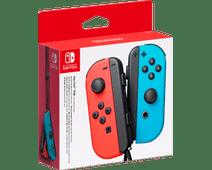 Nintendo Switch Joy-Con set Red / Blue