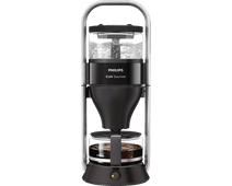 Philips Cafe Gourmet HD5408/20 Zwart