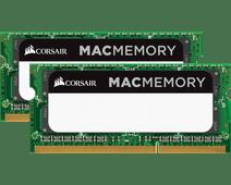 Corsair Apple Mac 16GB SODIMM DDR3-1333 2x 8GB