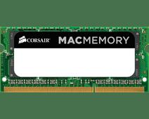 Corsair Apple Mac 4GB SODIMM DDR3-1333 1x 4GB