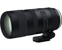 Tamron SP 70-200 mm f/2,8 Di VC USD G2 Canon