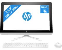 HP All in One 22-b001nb AZERTY