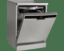Siemens SN258I00TE / Vrijstaand