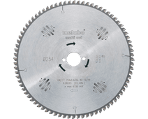 Metabo Zaagblad Multi Cut 160x20x2.2mm 42T