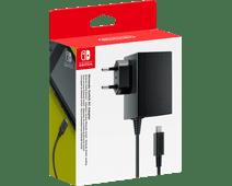 Adaptateur Secteur AC pour Nintendo Switch