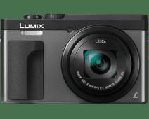 Panasonic Lumix DC-TZ90 Silver