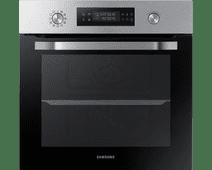 Samsung NV66M3571BS Dual Cook