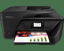HP OfficeJet 6950 e-Tout-en-Un