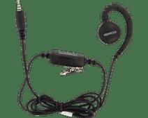 KENWOOD KHS-34 CCasque tour d'oreille