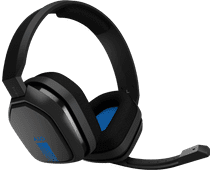 Astro A10 Gaming Headset PS4 Blue
