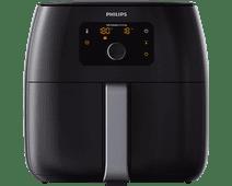 Philips Avance Airfryer XXL HD9650/90 Noire