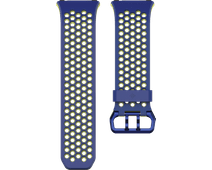 Fitbit Ionic Plastic Watch Band Yellow L