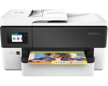 HP OfficeJet Pro 7720 All-in-one
