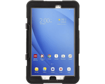 Griffin Survivor All Terrain Samsung Galaxy Tab A 10,1 (2016/2018) Noir