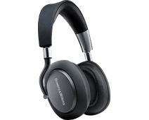 Bowers & Wilkins PX Gray