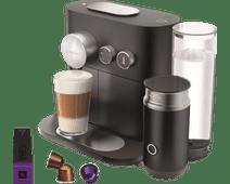 Krups Nespresso Expert Milk XN6018 Black