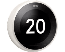 Google Nest Learning Thermostat V3 Premium Wit