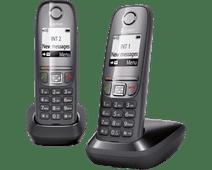Gigaset A475 Duo Noir
