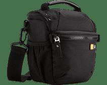 Case Logic Bryker Camera Shoulder Bag DSLR Small Black
