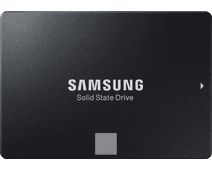 Samsung 860 EVO 2TB 2.5 inches