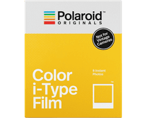 Polaroid Original Color Instant fotopapier voor I-type