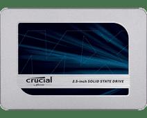 Crucial MX500 500GB 2.5-inch