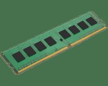 Kingston ValueRAM 4GB DDR4 DIMM 2400 MHz (1x4GB)