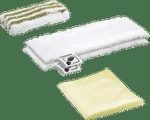 Karcher Microvezel Badkamerset EasyFix