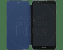 Huawei P Smart Flip Cover Étui Bleu