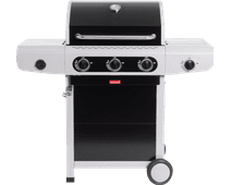 Barbecook Siesta 310 Noir