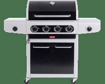 Barbecook Siesta 412 Noir
