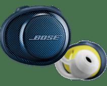Bose SoundSport Free Wireless Blue