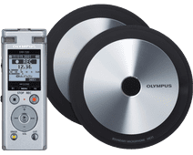 Olympus DM-720 Meet and Record Kit Large Edition