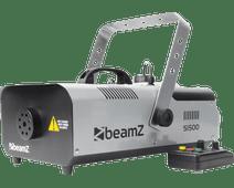 Beamz S1500 Machine à fumée