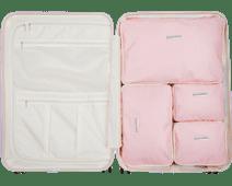 SUITSUIT Fabulous Fifties Set de Pochettes de Rangement 76 cm Pink Dust