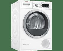 Bosch WTW87562FG