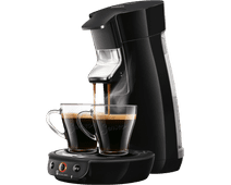 Philips Senseo Viva Café HD6563/60 Noir