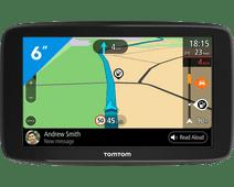 TomTom GO Basic 6 Europe