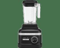 KitchenAid Artisan High Performance Blender Zwart
