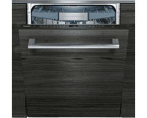 Siemens SN658X03TE / Encastrable / Entièrement intégré / Hauteur de niche 81,5 - 87,5 cm