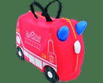 TrunkiRide-OnBrandweerwagen Frank